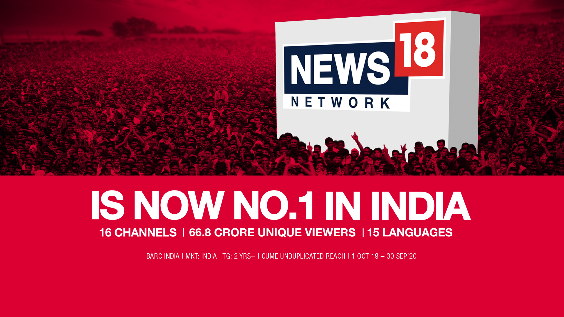 NETWORK18 | Home